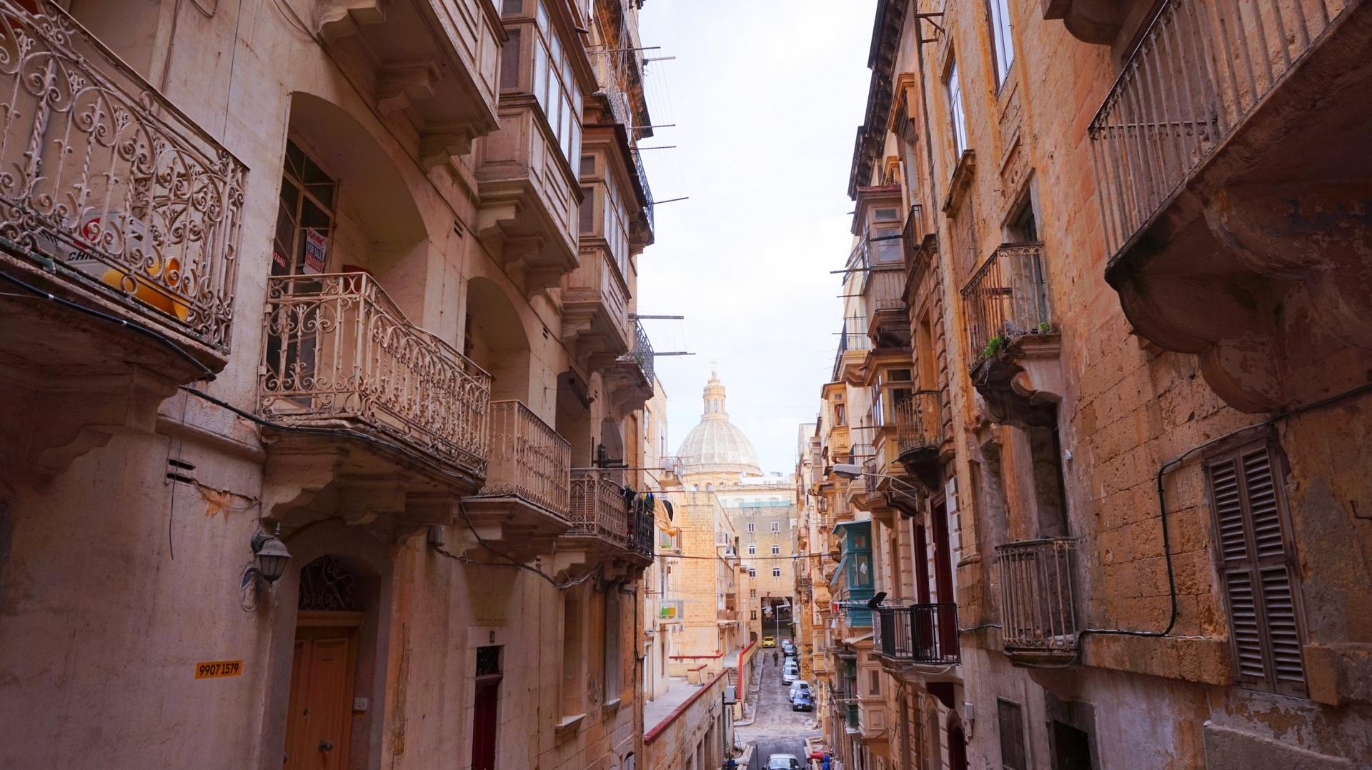 Sway the way Valletta, Malta | Sway the way