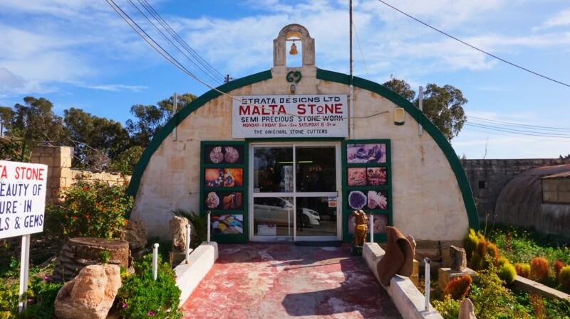 Wioska rzemieślnicza Ta'Qali niedaleko Mdiny, Malta | Sway the way