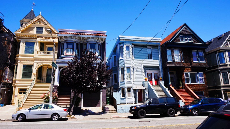 <HOUSE>ARCHITEKTURA | SAN FRANCISCO | USA</HOUSE>