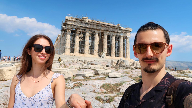 <ruins>AKROPOL | ATENY</ruins>