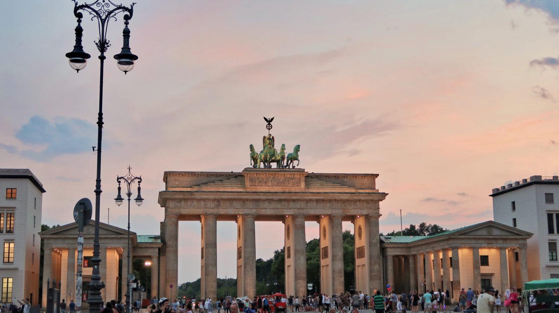 <PIN>BERLIN W TRZY DNI | NIEMCY</PIN>