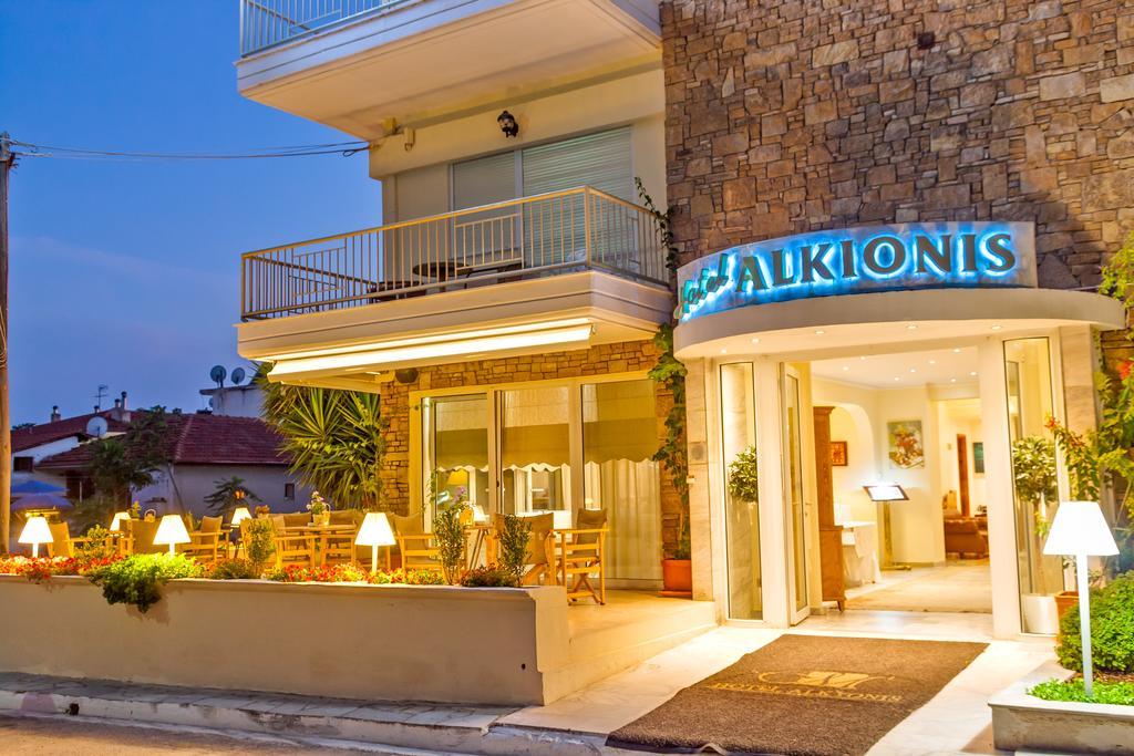 sway the way alkionis hotel