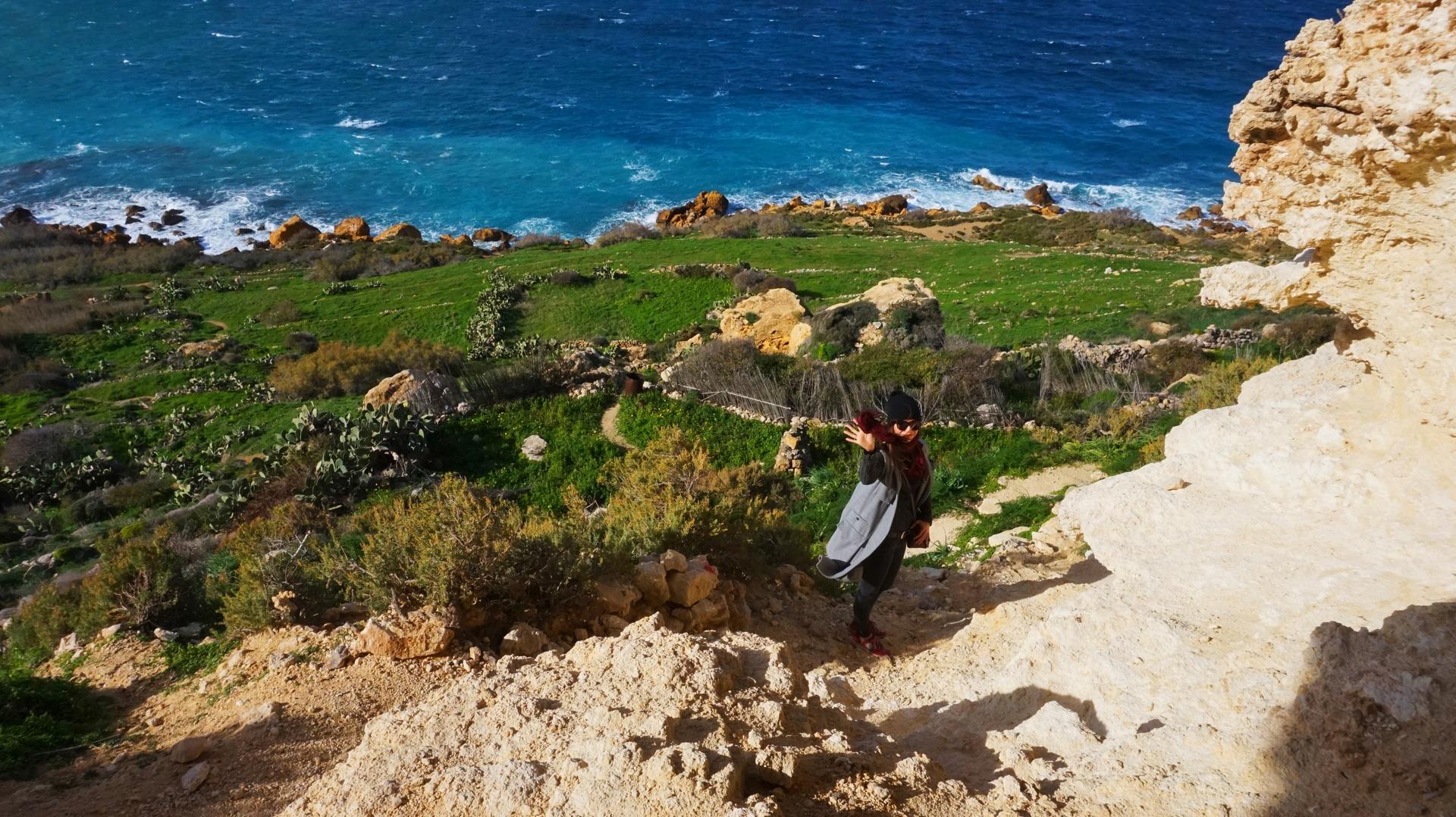 sway the way malta gozo julia 2