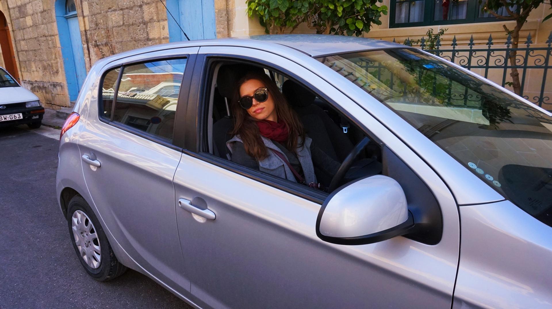 sway the way malta gozo julia driving 1
