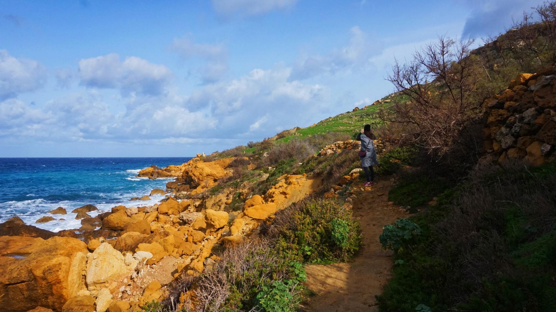 sway the way malta gozo ramla bay 7 1