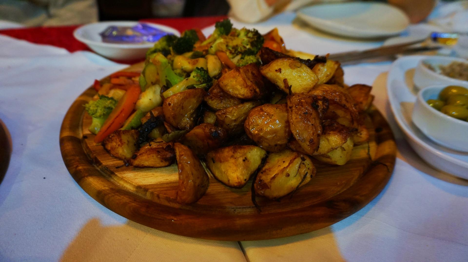 sway the way malta paulus restaurant condoments 1