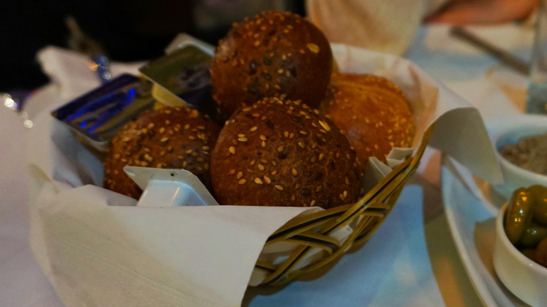 sway the way malta paulus restaurant hot buns 1