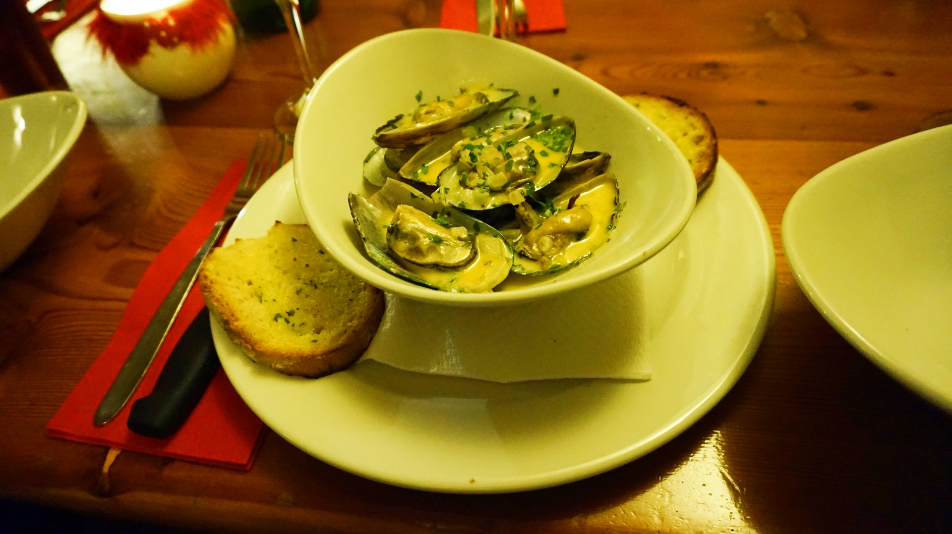 sway the way malta pizzeria damianos mussels 1