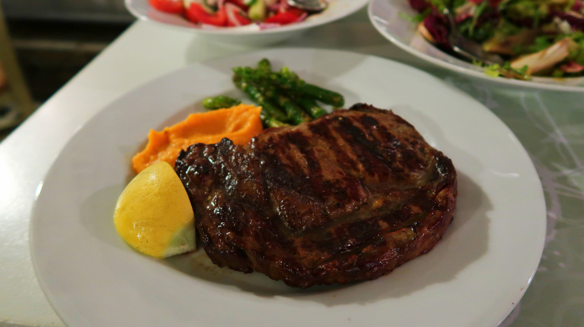 Sway the way andros batsi oti kalo ribb eye steak10