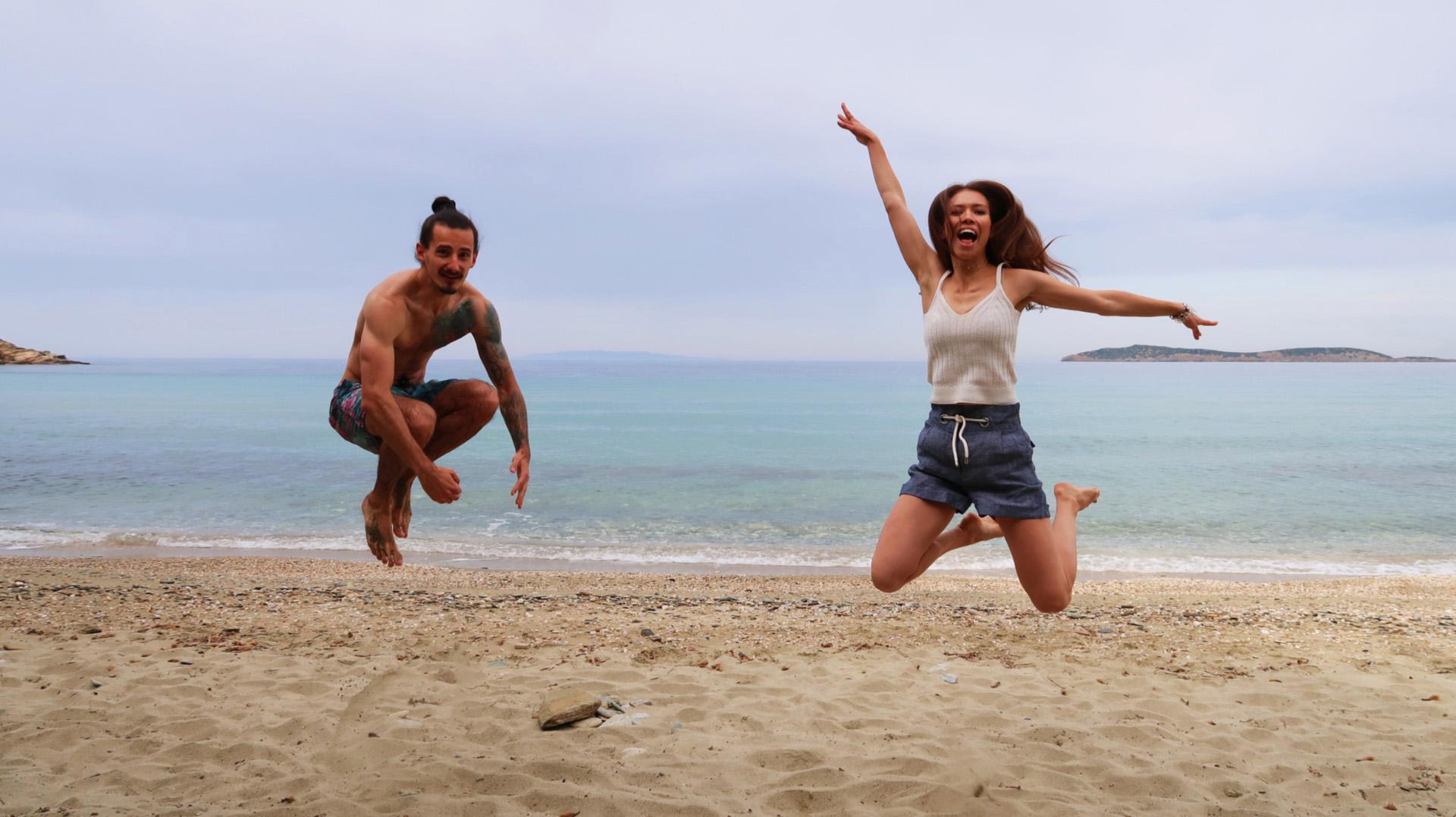 sway the way greece andros beach fun4
