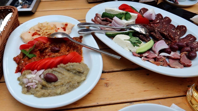 Tradycyjne Rumuńskie potrawy1