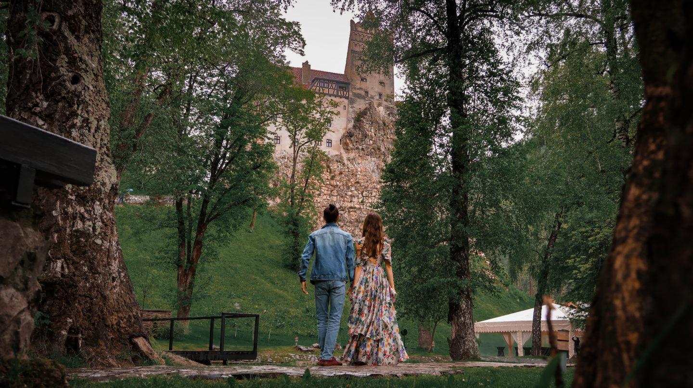 Transylwania przewodnik | Transylvania guide