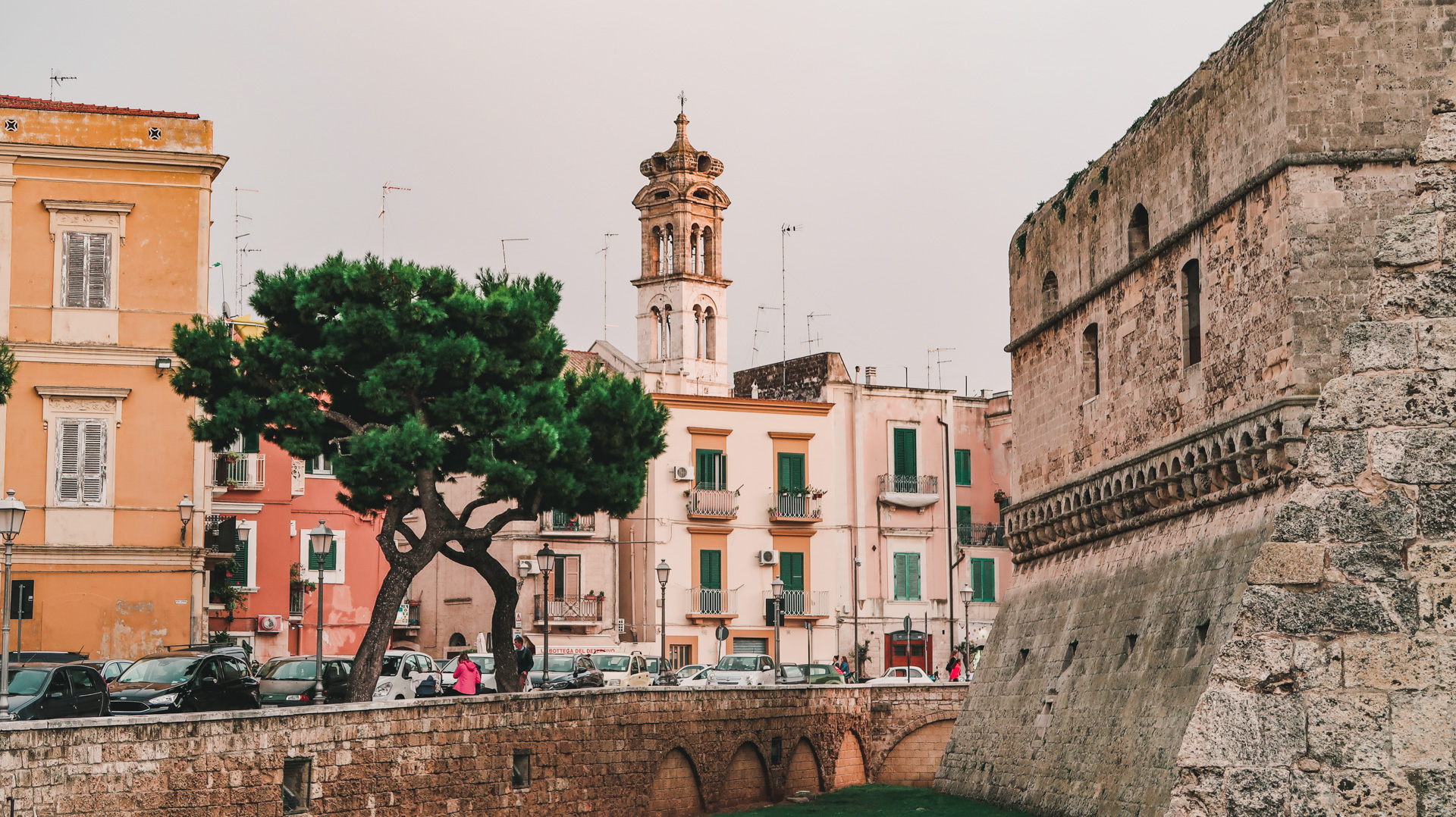 Jesień we Włoszech? | 8 powodów dlaczego warto!
