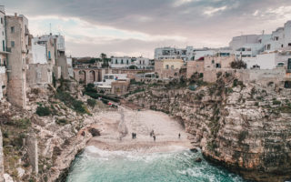Polignano a Mare | Sway the way