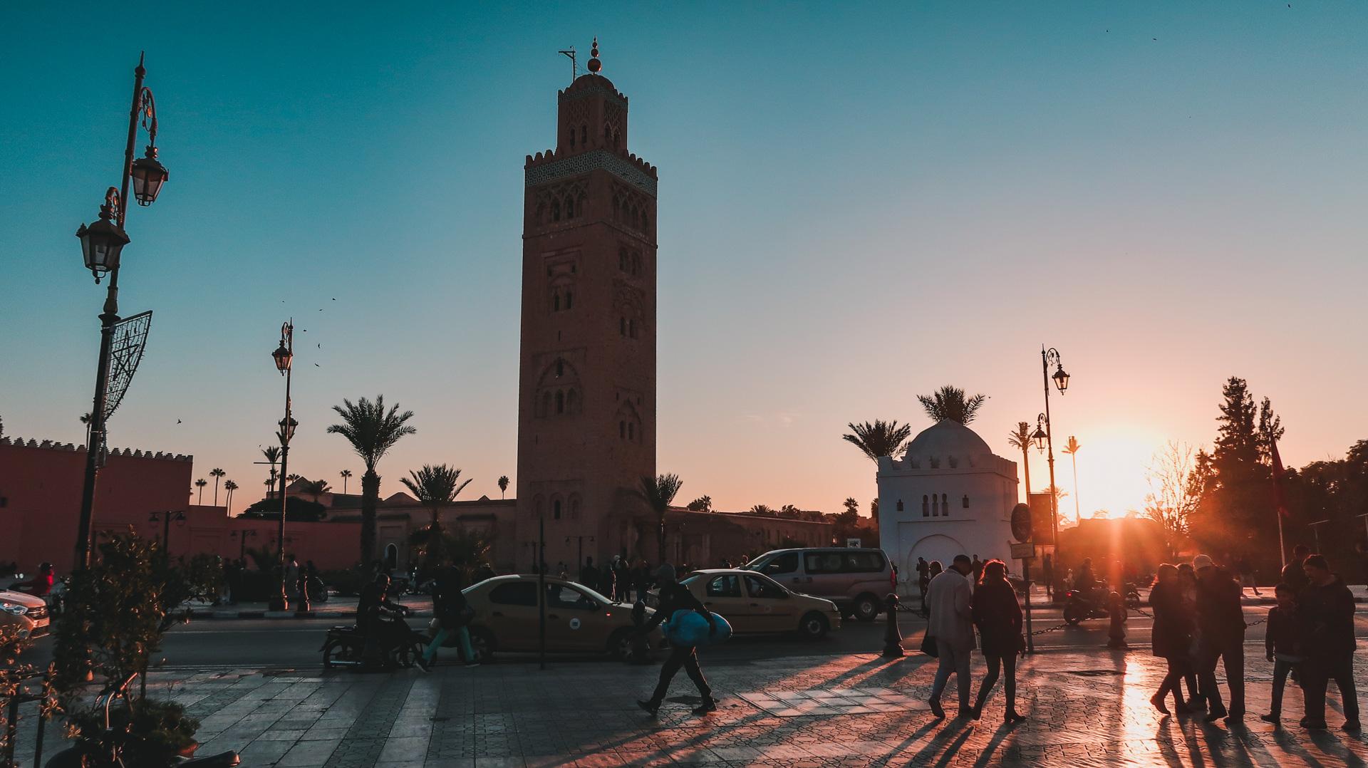 sway the way marrakesz 2